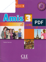Amis 3 Livre