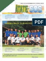 Revista Sanatate-SOS Nr. 84, An 8
