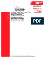Systems Hydraulics - Massey Fergusson