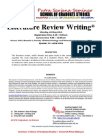 (27) 200513 Literature Review Writing
