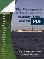The Management of merchant Ship Stability, Trim & Strength.pdf