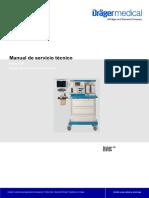 Dr Ger Fabius Gs Ae Technical Manual.en.Español