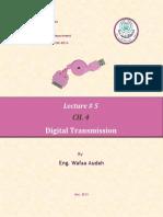 DataCom_ Disc5- Ch 4 -Part 0
