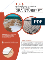 Doc Commerciale Draintube Ft Couv