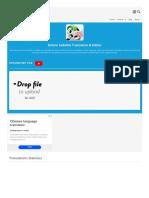 Dynamic Subtitles Translator - Translate & Edit Subtitle Files171038