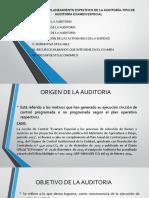 ESTRUCTURA DE PLANEAMIENTO ESPECÍFICO DE LA AUDITORÍA-TIPO DE.pptx