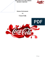 Business_Environment_Term_Paper_on_Coca.docx