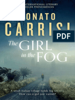 Donato Carrisi - The girl in the fog