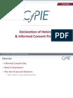 Session 3 Declaration Informed Consent