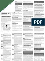 Saida p04722 - Manual Triflex Connect - Rev. 2