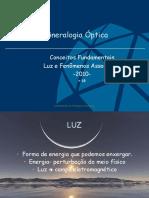 Mineralogia Óptica