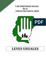 CPS Leyes Usuales Actualización Febrero 2015
