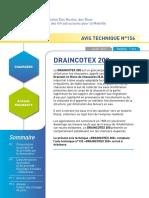 DRAINCOTEX_AvisTechnique_156.pdf