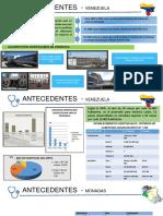 Antecedentes de los Hospitales en Venezuela
