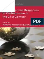 NILSSON - Latin American Responses to Globalization in the 21st Century.pdf
