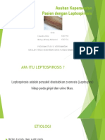 askep leptospriosis.pptx