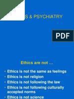 2. PSYCHIATRY MEDICAL ETHICS
