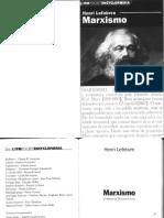 Marx - A economia marxista - H.LEFEBVRE.pdf