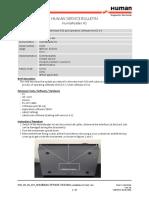 Instalacion de Sistema Operativo Humareader HS