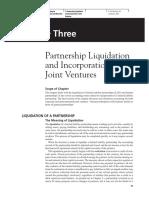 213833926 Partnership Liquidation