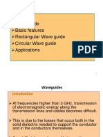 Introduction of Waveguides (1)