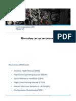 05. Manuales de Las Aeronaves PRM