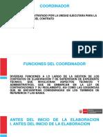 1. 1 Presentacion Coordinador de Expédiente Tecnico