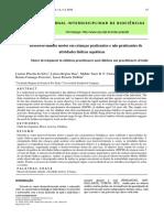 PDF de Desenvolvimento Motor