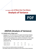 Comparison of More than Two Means ANOVA.pptx