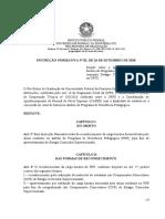 Instrução Normativa PROGRAD Nº 02.2018