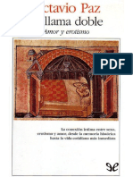 La llamada Doble - Octavio Paz.pdf