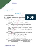 3 Chapter Chemical Bonding Mcqs