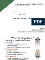 Unit Vrocketpropulsion 161223084047