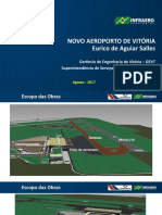 Apresentação - Novo Aeroporto de Vitória - GEVT - v23 - ago - 2017.pptx