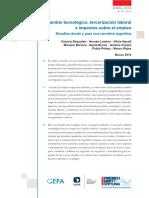 TP 12 - NICANOFF Y PITA - Regreso y Fracaso en Tres Actos El Peronismo (197