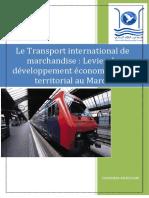 Le Transport international de marchandise.docx