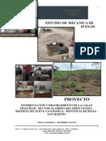 Informe Final Calicata 4