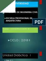 Clase N° 1 - Construcción III (1).pptx