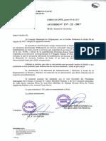 Acuerdo Patente Letra j Elaboración Cerveza