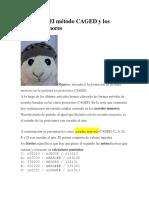 El método CAGED y los acordes menores.docx