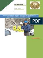 MONITOREO DE PARTICULAS RESPIRABLES MEDIANTE EL EQUIPO DE LECTURA DIRECTA HUZ.docx