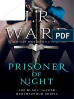 J.R. Ward - The Black Dagger Brotherhood - Relato - 16.5 - Prisionero de la Noche.pdf