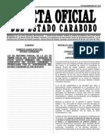 Gacetanro7239 Reforma de Timbre Fiscal de Marzo 2019