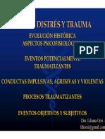 EMDR Hospital Italiano Estres y Trauma 1 2013
