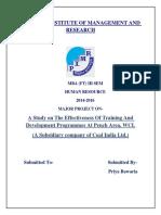 Priya Project.docx