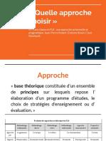 « Quelle approche choisir » Stage de FLE I.pdf