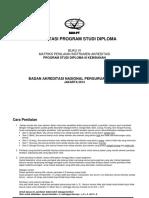 Buku VI - Penilaian akreditasi.docx