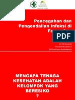 Pencegahan dan Pengendalian Infeksi di Fasilitas Kesehatan.pptx