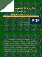 Dietoterapia -prezentare-