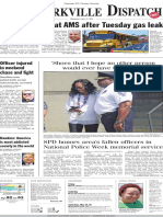 Starkville Dispatch eEdition 5-15-19